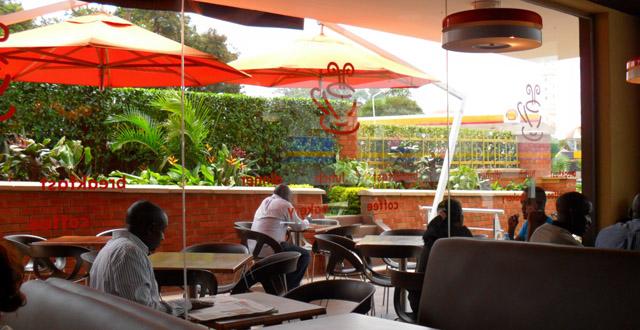 Cafe Javas