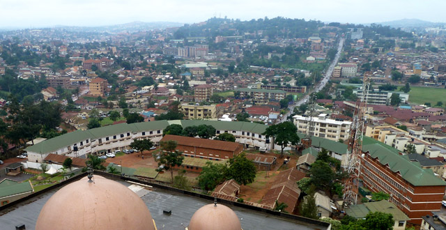 Living in Mengo & Old Kampala
