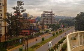 Nakasero, one of the most prestigious hills in Kampala, resembles a tapestry split down the middle by two distinct colors. The opposing colors fuse together, […]