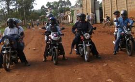 Looking for a way to combine danger and tourism? Aren't we all? Then be sure to check out Walter Fahd's boda boda tours of Kampala. […]