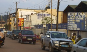 Bugolobi is a typical, diverse residential area in Kampala which grows increasingly upscale as you climb from the more sketchy valleys to the top of […]