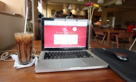 Nowadays you'll find that most western-style cafes, restaurants and hotels in Kampala will offer wifi, either for a small fee or more usually for free […]