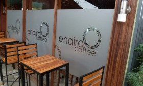 What do you get when you take a corner property formerly used as a garbage dump and transform it into a coffee drinkers paradise? Endiro! […]