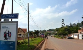 There are a host of NGO workers, Ugandan families and international residents living in Muyenga, making it a wonderful family location. Quiet and quaint, Muyenga […]