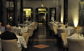 Located inside the Mayfair Casino, Il Patio is one of the swankiest looking restaurants in Kampala. It wouldn't look too out of place in a […]
