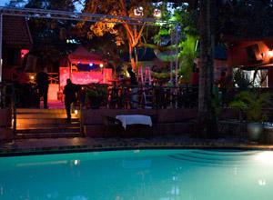 Cayenne Pool