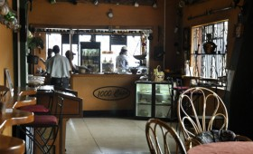 This place is a favourite of Lonely Planet and other Uganda guidebooks generally and has won numerous awards worldwide for the quality of its coffee. […]