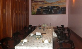Arirang is Kampala's top Korean restaurant, located in Nakasero on Kyandondo road  – the same road as Kampala's premier Japanese restaurant Yujo. Arirang is an […]