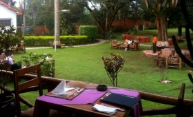 DISCLAIMER: This is probably not a review for vegetarians… actually this is probably not the restaurant for vegetarians. I found myself at The Lawns recently […]