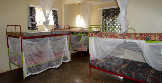 Red Chilli Hideaway Kampala