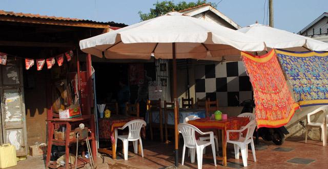 Thammaphon Kampala