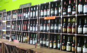 When researching the wine buying experience in Kampala, I was genuinely surprised by how many nice options there were around town. I swear, my first […]