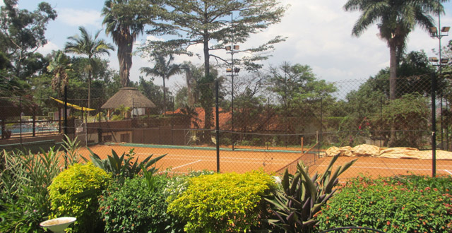 Makindye Country Club, Kampala