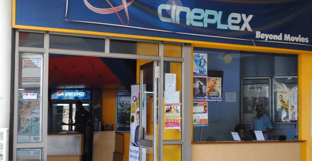 Movies in Kampala
