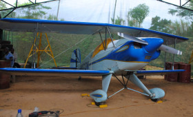 Have you ever dreamed of learning to fly? Soaring over the cities, national parks, and Lake Victoria with nothing but the open sky ahead of […]