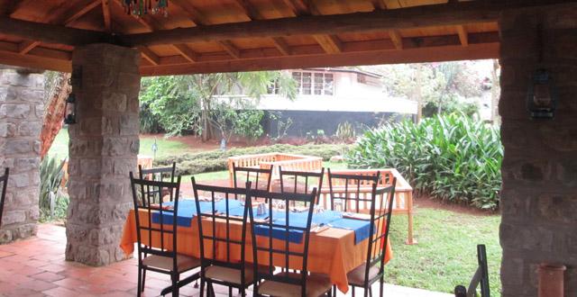 Pardis Kampala
