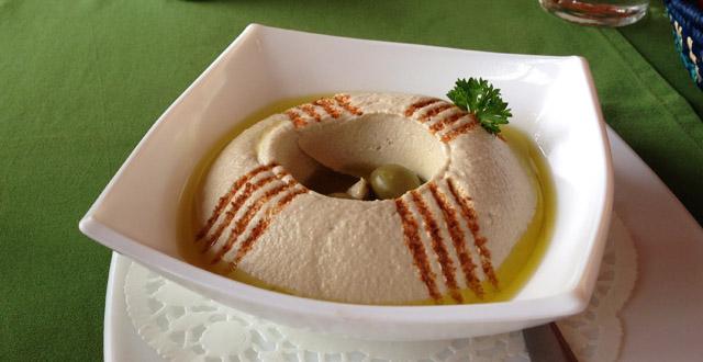 Pardis - Hummus