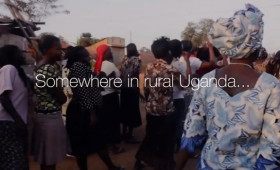 Recently, a video of 500 Ugandan women lip-dubbing Jesse J's song Price Tag has been making the rounds on social media. If you haven't seen […]