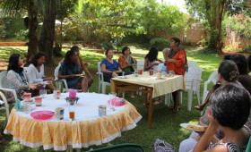 The International Women's Organisation (IWO) is an incredible outlet for women of all nationalities living in Kampala. I had the lovely opportunity to interview the […]