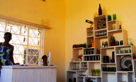 Good Glass is one of the prettiest social enterprises around. Based in Kampala, their mission is twofold. First, they want to make an impact on […]