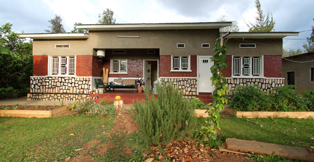 Renting a House in Kampala
