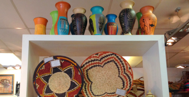 Decorating Your Home in Kampala