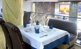 I recently had my first encounter with the newly renovated and reopened Istanbul Restaurant and let me tell you this: It won't be my last! […]