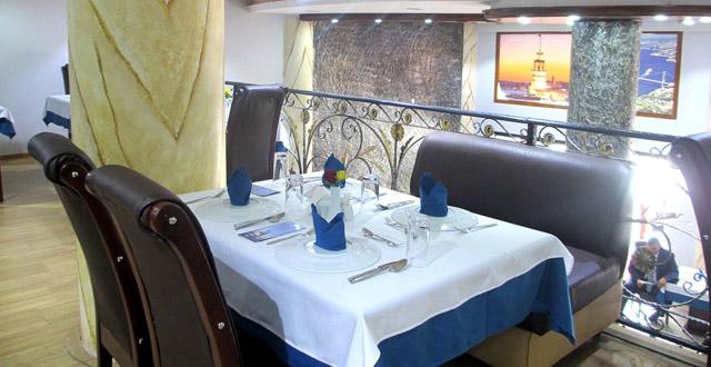 Istanbul Restaurant, Kampala
