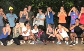 "Ahhh, the ""Torture Club."" The circuit-training beast of a workout hosted nearly every night in Muyenga. When a co-worker recently invited me to the ""Torture […]"