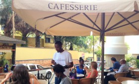 Don't judge a book by its cover but DO judge a restaurant by its crowd! If that's the case, then Cafesserie is truly the real […]