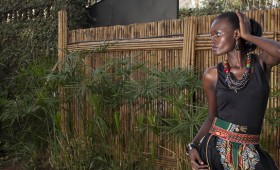 While rocking kitenge fabrics may be second nature in African cultures, it can be a bit intimidating to dive into this bold fashion trend as […]