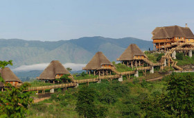 What is normally a fantasy world quickly turns into reality when you step foot into Kyaninga Lodge. Perched on a volcanically formed hill, Kyaninga Lodge […]