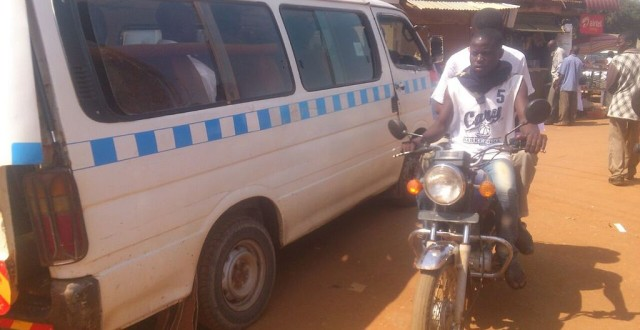Bodas are a dangerous way to get around. That being said, I love them. I love the feeling of breezing down Lugogo on a hot […]