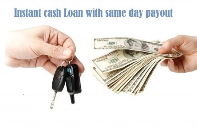 Instant cash loans ltd t/a the money shop photo 3