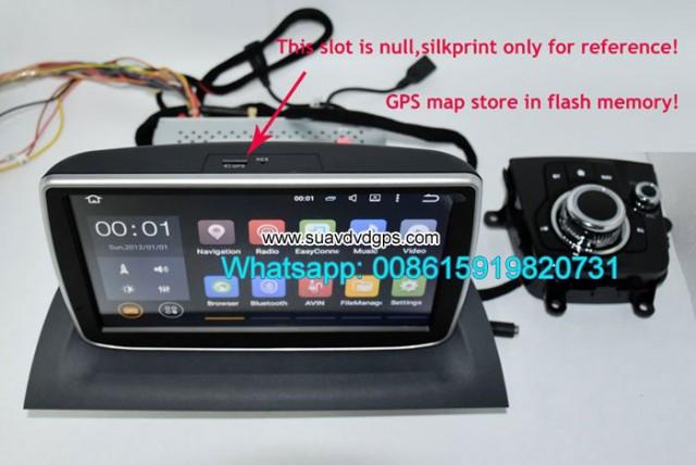 Next Radio Android Auto
