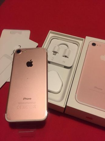 Apple iPhone 8/ 7 and 7 plus brand new unlocked - Electronics