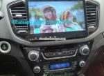 Geely X7 Car radio GPS camera android Wifi navigation camera