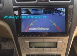 Geely Emgrand 8 Android In Car Media Radio WIFI GPS camera