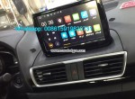 Mazda 3 Axela auto radio Android Car GPS audio WIFI camera
