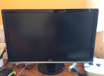 Dell 23inch Screen LED-lit Monitor