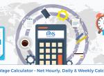 DNS Wage Calculator